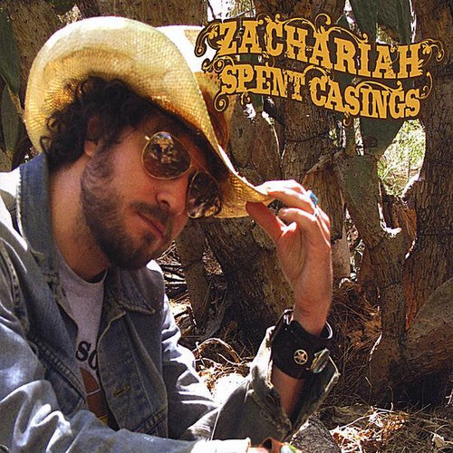Zachariah Selwyn: Spent Casings