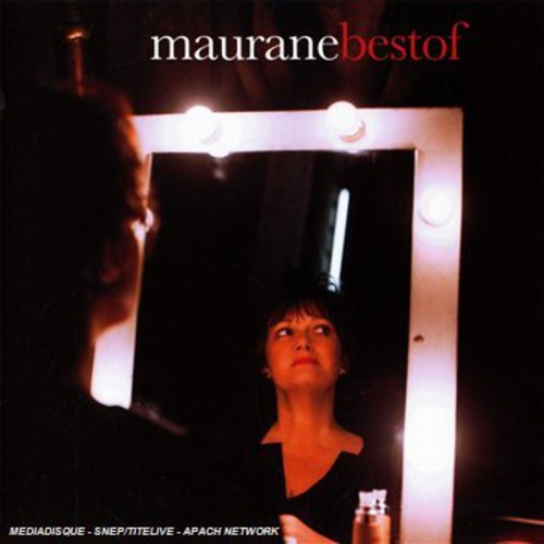 Maurane: Best of