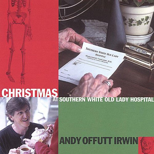 Andy Offutt Irwin: Christmas at Southern White Old Lady Hospital