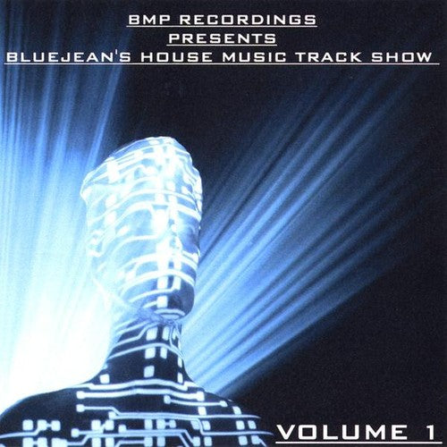 Bluejean: Bluejean's House Music Track Show 1