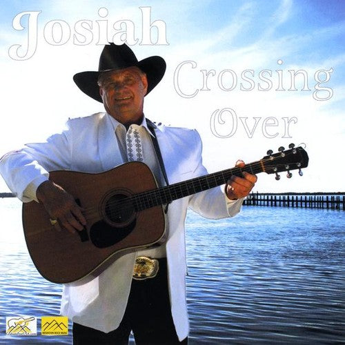 Josiah Weaver Cephas: Crossing Over