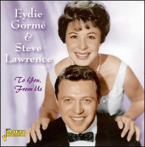 Steve Lawrence: To You from Us