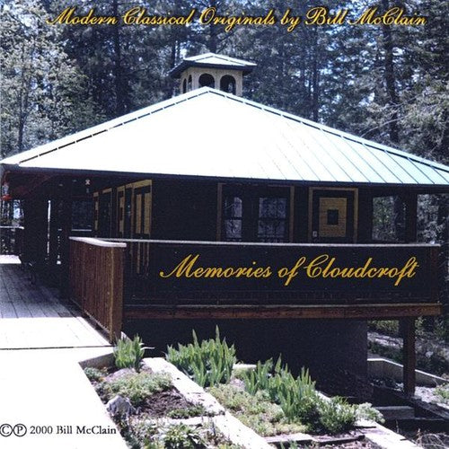 Bill McClain: Memories of Cloudcroft