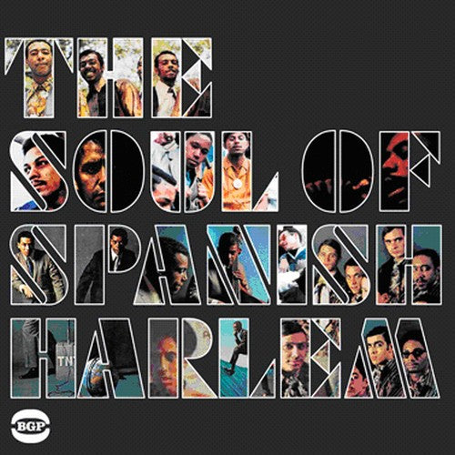Various Artists: The Soul Of Spanish Harlem