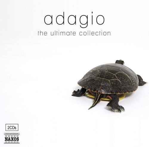 Various Artists: Adagio: Ultimate Collection / Various