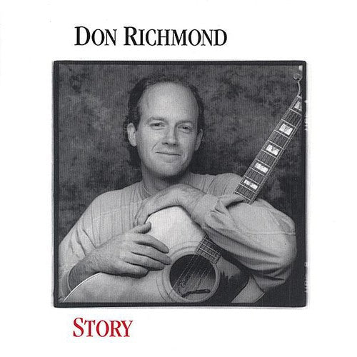 Don Richmond: Story