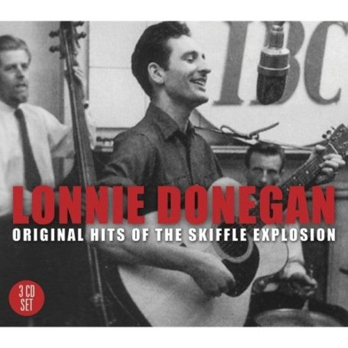 Lonnie Donegan: Original Hits of the Skiffle Explosion