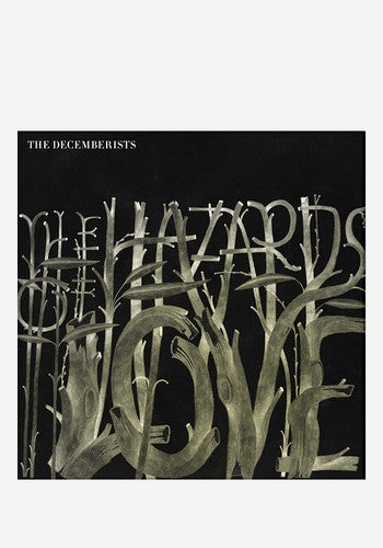 The Decemberists: Hazards of Love