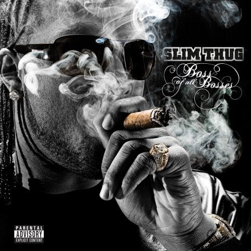 Slim Thug: Boss of All Bosses