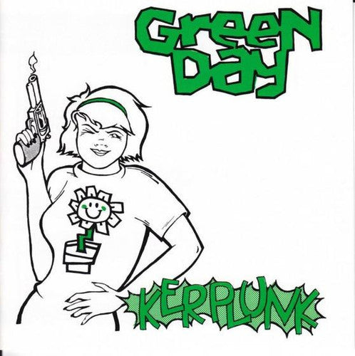 "Green Day: Kerplunk [With 7"" Single]"