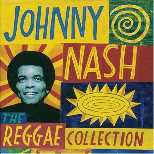 Johnny Nash: Reggae Collection