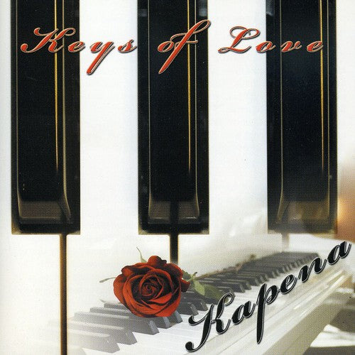 Kapena: Keys of Love