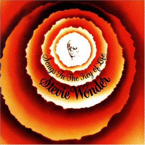 "Stevie Wonder: Songs In The Key Of Life [2 LP+7""]"