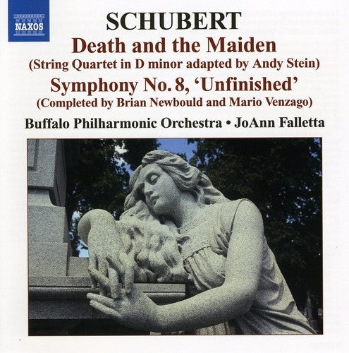 F. Schubert: Death & the Maiden / Symphony No. 8