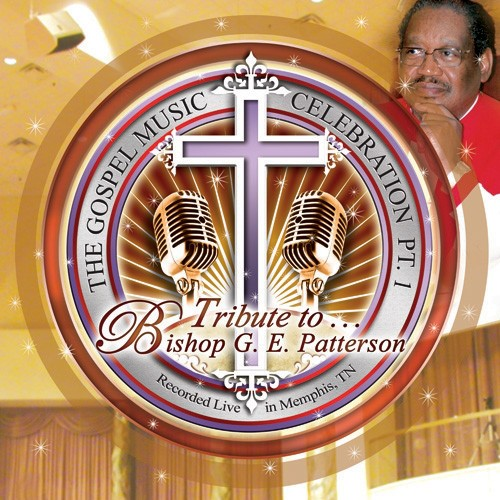 Various Artists: Tribute To Bishop G.E. Patterson