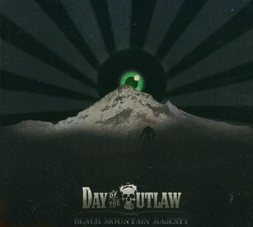 Day of the Outlaw: Black Mountain Majesty