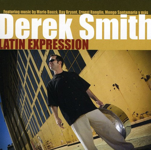 Derek Smith: Latin Expression