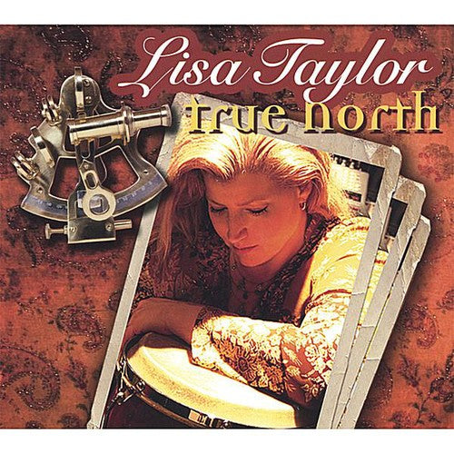Lisa Taylor: True North