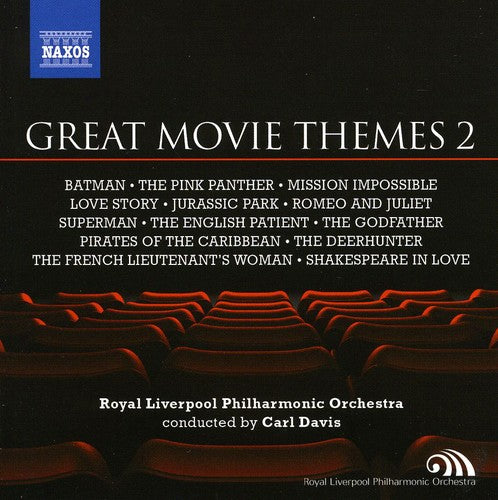 Various Artists: Great Movie Themes 2 / Various