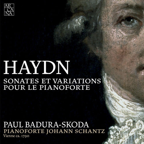 Invocation: Piano Sonatas & Variations