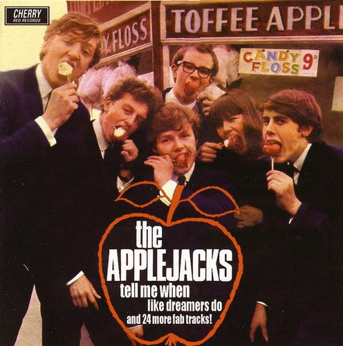 The Applejacks: Applejacks