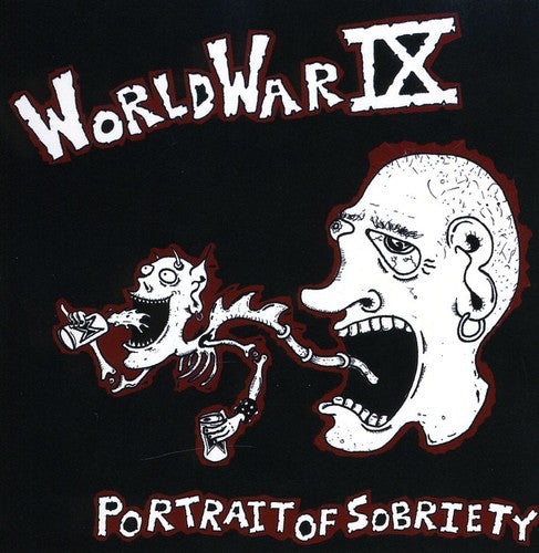 World War IX: Portrait of Sobriety