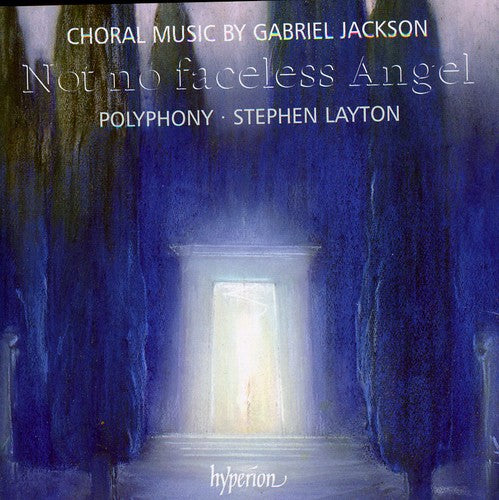 Polyphony: Not No Faceless Angel