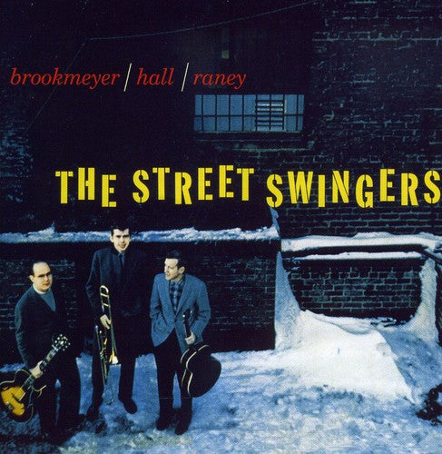 Bob Brookmeyer: The Street Swingers