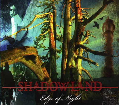 Shadowland: Edge Of Night