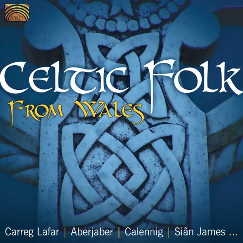 Various Artists: Celtic Folk From Wales