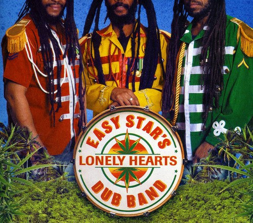 Easy Star All-Stars: Lonely Hearts