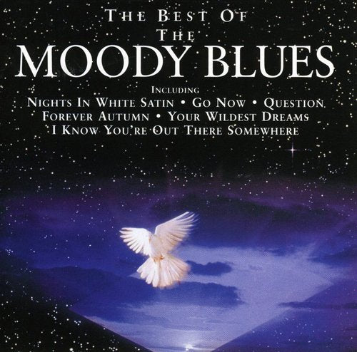 The Moody Blues: Best of