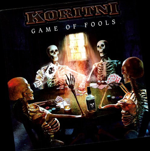 Koritni: Game of Fools