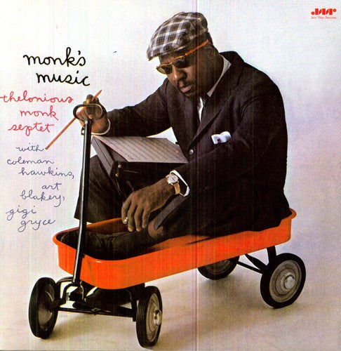 Thelonious Monk: Monks Music