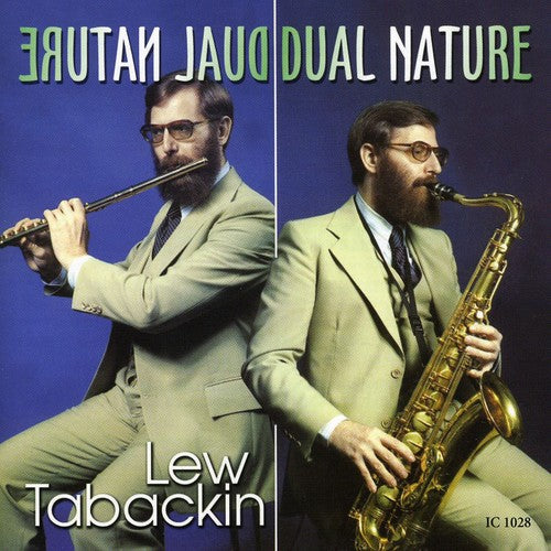 Lew Tabackin: Dual Nature