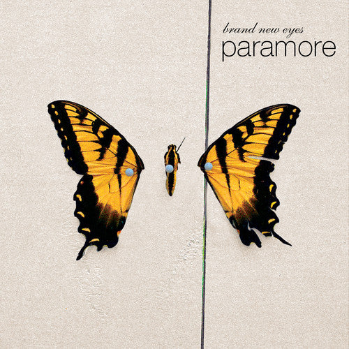 Paramore: Brand New Eyes