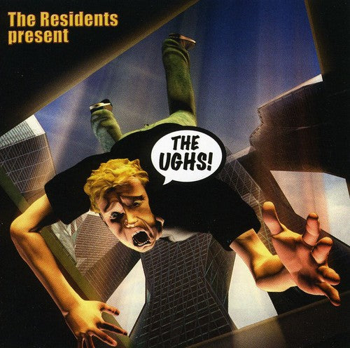 The Residents: The Ughs!