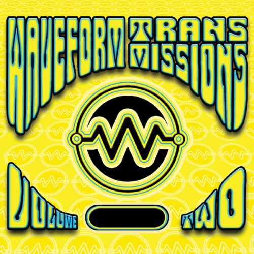 Various Artists: Waveform Transmissions 2 / Various