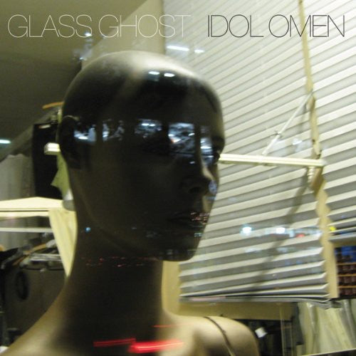 Glass Ghost: Idol Omen