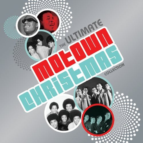 Various Artists: The Ultimate Collection: Motown Christmas