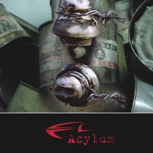 Acylum: The Enemy
