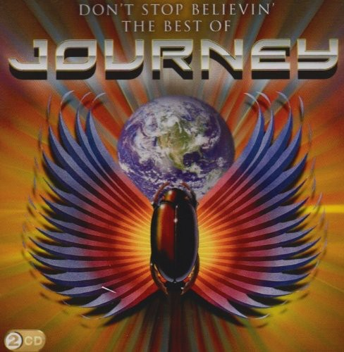 Journey: Dont Stop Believin: Best of