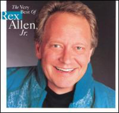 Rex Allen Jr.: Very Best of