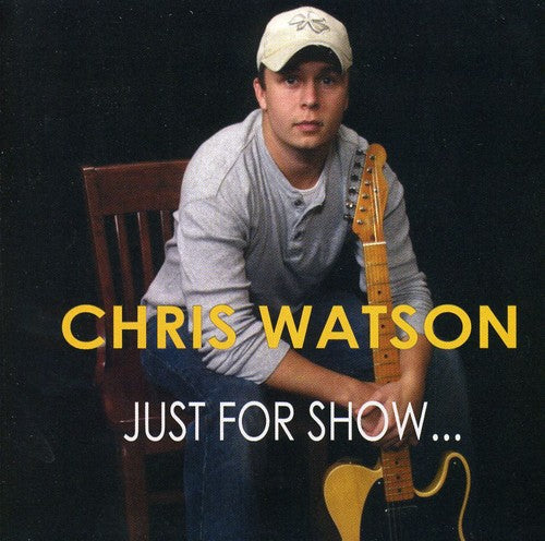 Chris Watson: Just for Show