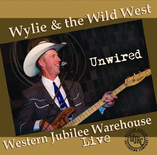Wylie & the Wild West: Unwired