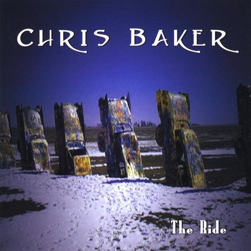 Chris Baker: Ride