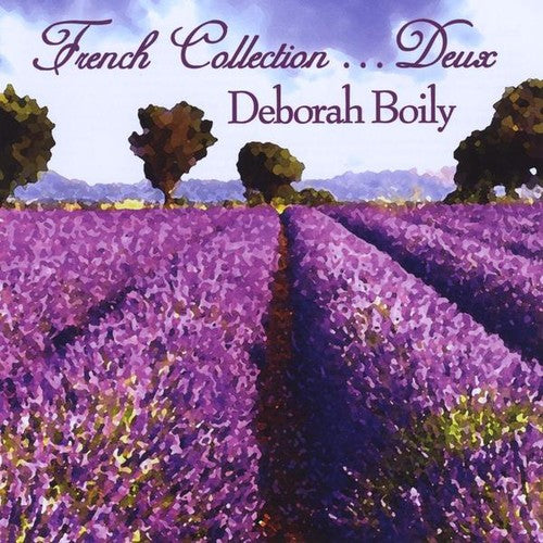 Deborah Boily: French Collectiondeux