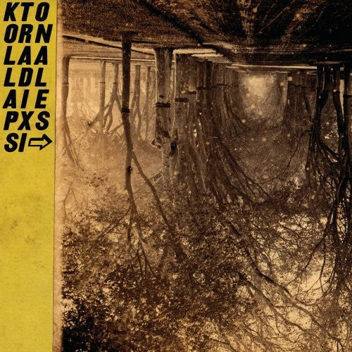 Thee Silver Mt. Zion Memorial Orchestra: Kollaps Tradixionales
