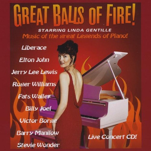 Linda Gentille: Great Balls of Fire