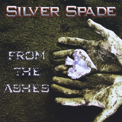 Silver Spade: From the Ashes